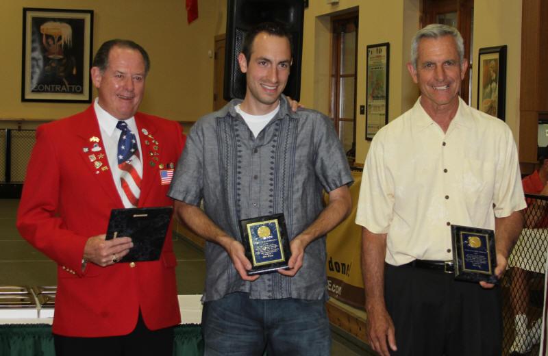 US Bocce Championship 2009 - eLivermore.com