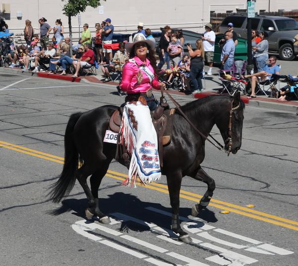 Elivermore Com Livermore Rodeo Parade