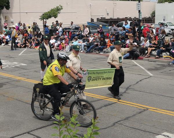 eLivermore com - Livermore Rodeo Parade