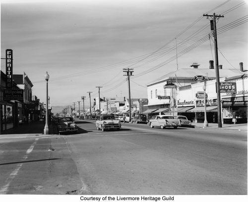 Livermore History Downtown Elivermore Com